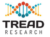 Tread Research Logo